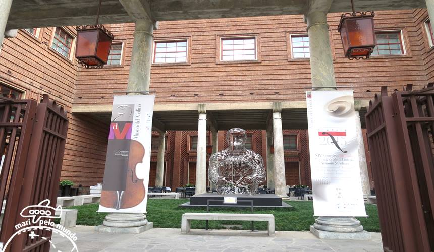 Museu do Violino