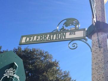 Celebration Avenue