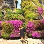 Descobrindo o Chile – Parque Araucano Las Condes