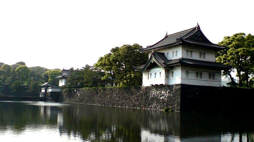 Palacio Imperial - Edo