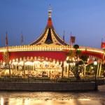 China: Disneyland Hong Kong