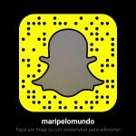 Melhores Snapchats de viagem para seguir