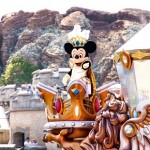 Qual o melhor parque da Disneylandia? Disney pelo mundo