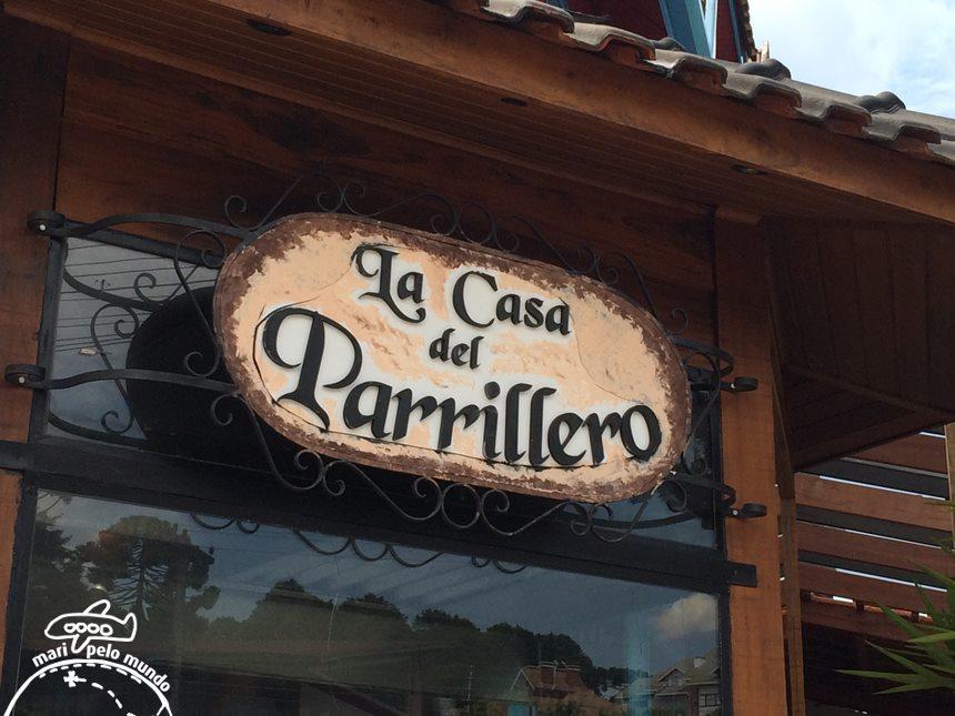 Restaurante Argentino - Carnes Campos do Jordão