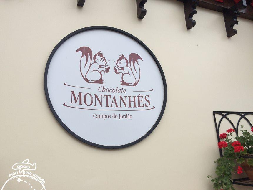 Loja do Montanhes em Capivari