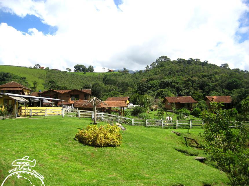 Fazenda Rio das Pedras
