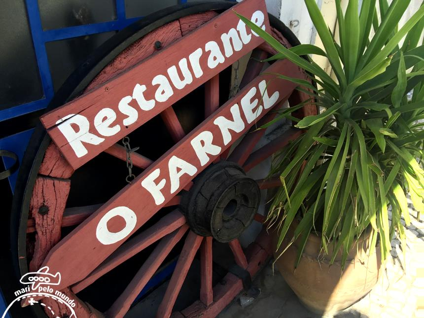 Restaurante O Farnel