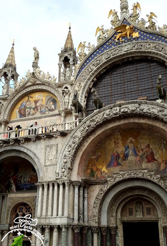 Basilica de San Marco
