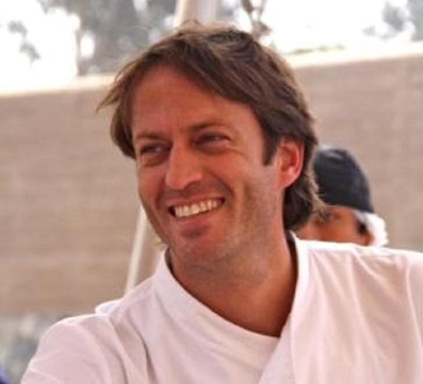 Chef James Berkemeyer