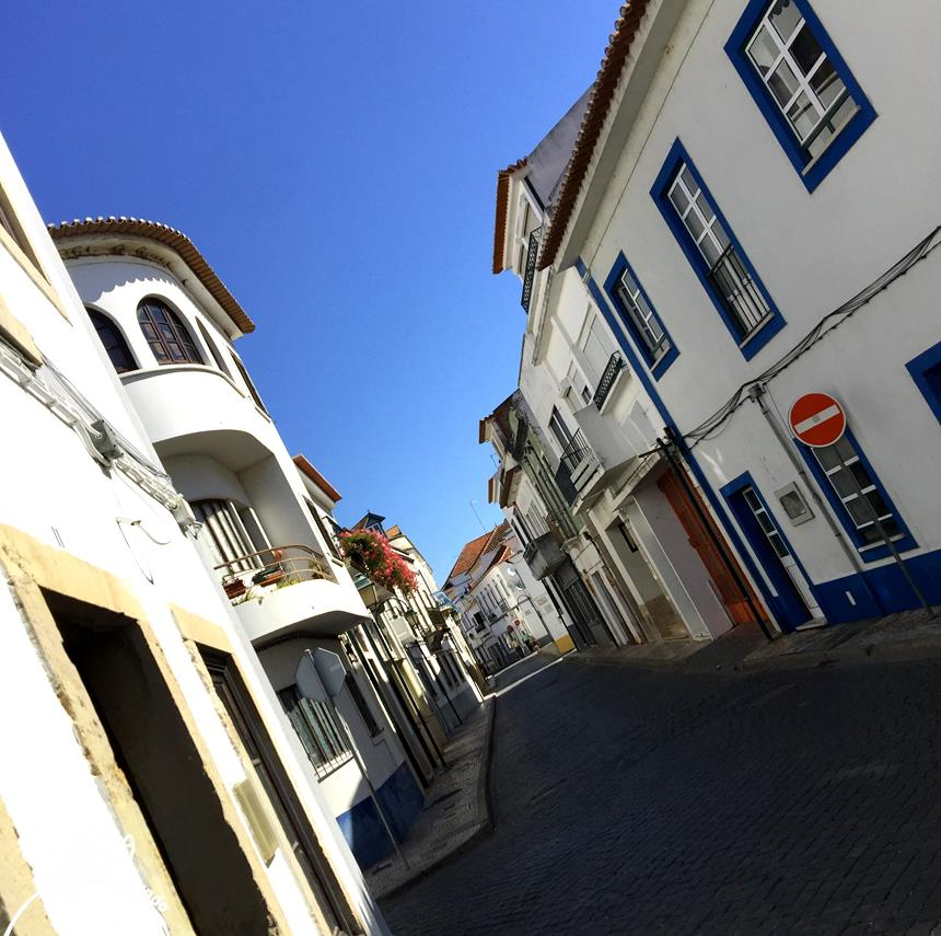 A Vila Coruche