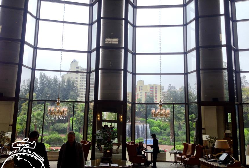 Grand Hyatt Santiago