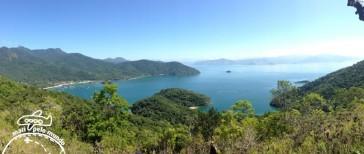 Ilha Bela- Trilha Bonete