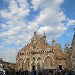 Quer casar? A Basílica de Santo Antônio fica em Pádova