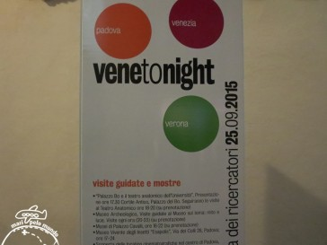 Venetonight 2015