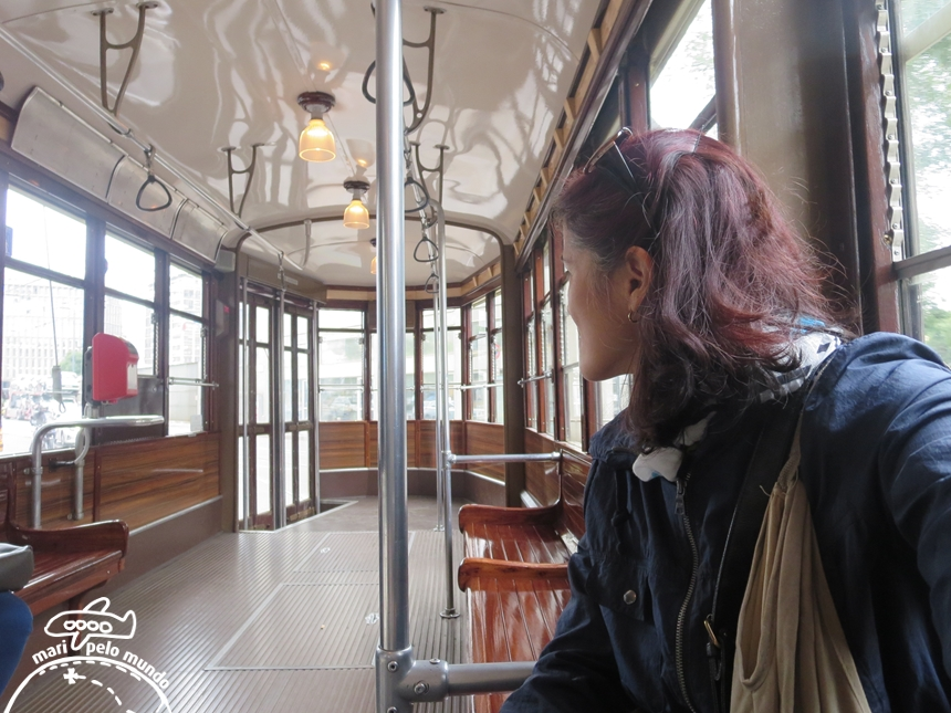 tram de Milão