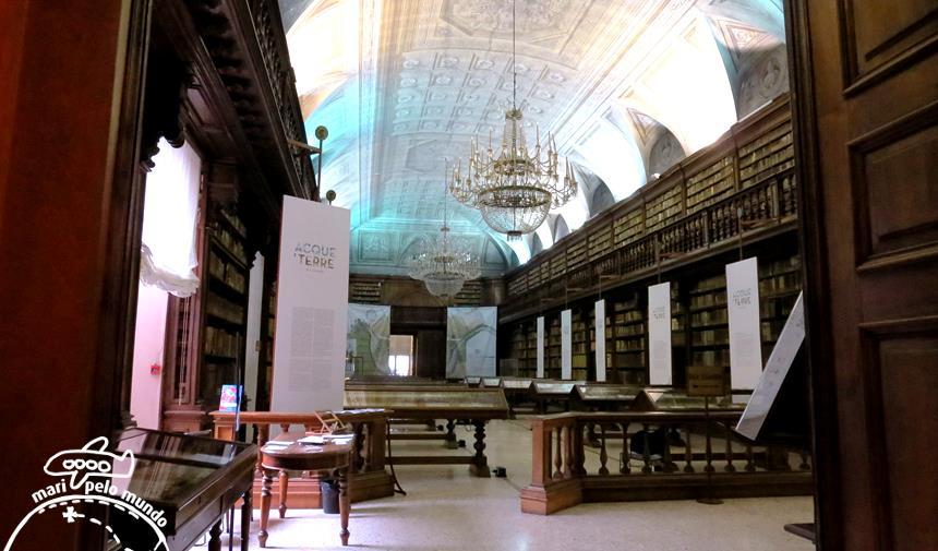 Biblioteca Nacional Braidense