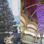 Natal em Nova Iorque ou Paris? E Ano Novo?
