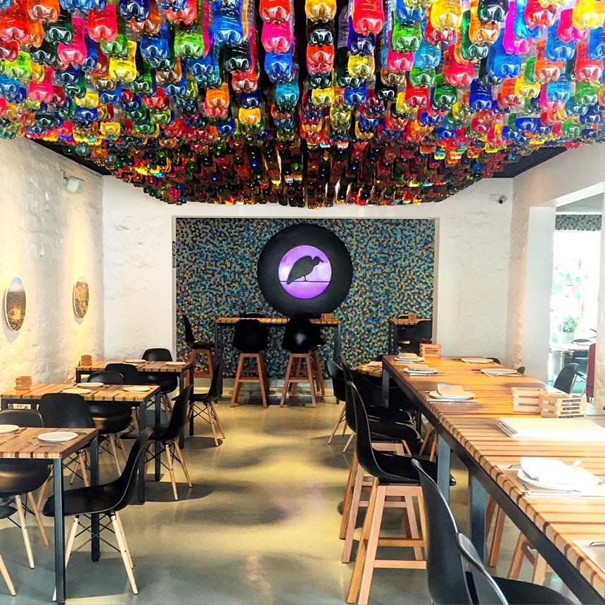 Restaurante Cosme_Lima_Peru