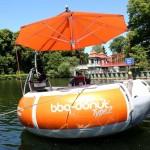 O que fazer no Lago de Tegel em Berlim: Barbeque Donut