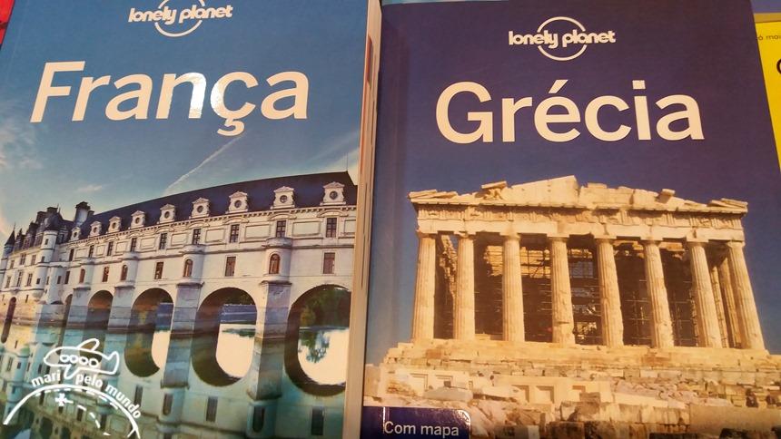 Guia de Viagem Lonely Planet