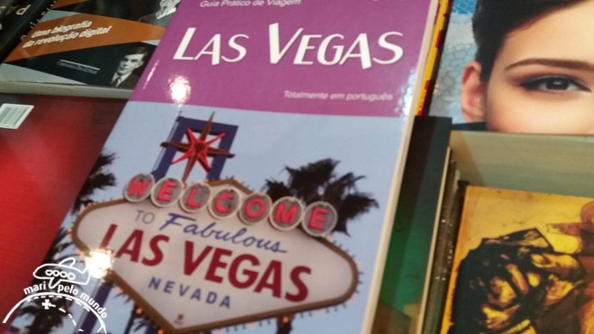 Guia de Viagem Las Vegas