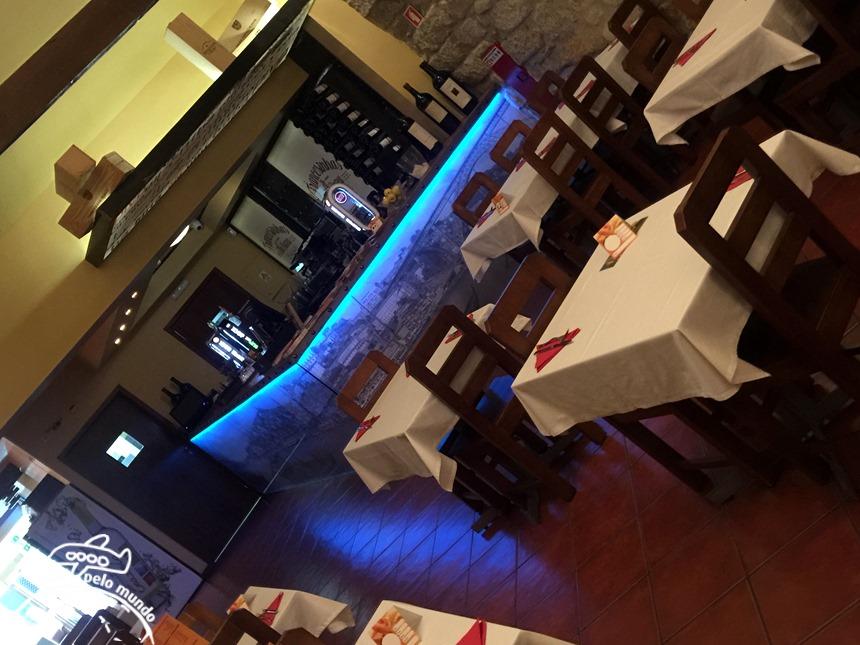 restaurante Francesinhas da Baixa