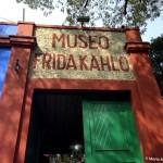 México: A casa azul – O museu Frida Kahlo