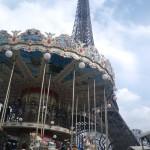 Quanto custa viajar para Paris com crianças