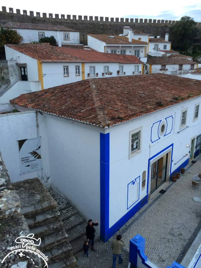 Vila de Obidos