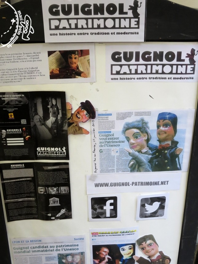 Guignol/Guinhol