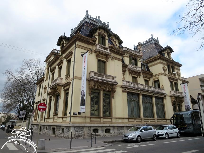 L'Institut Lumière
