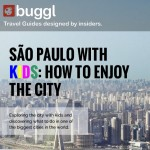 São Paulo with Kids: How to enjoy the city