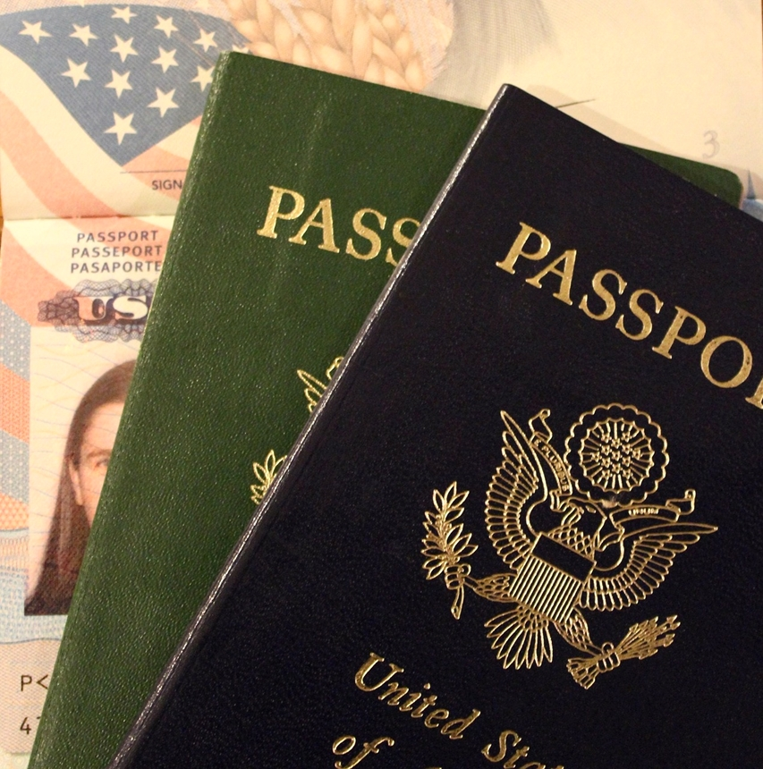 passporte