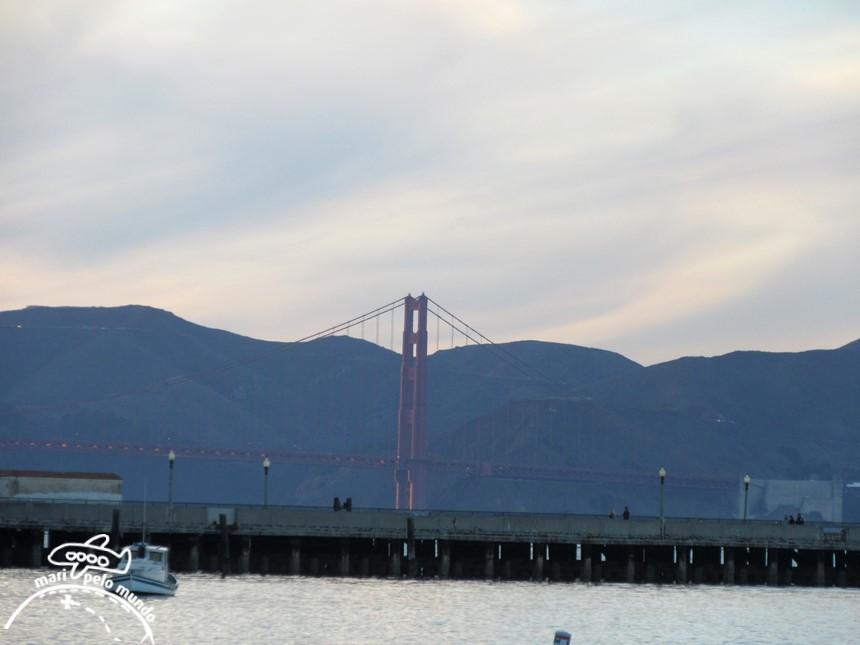 Roteiro em São Francisco - Praia