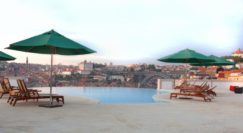 The Yeatman Hotel Porto