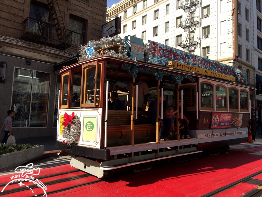 Cable Car _ Natal