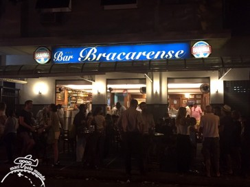 Bar Bracarense no Leblon