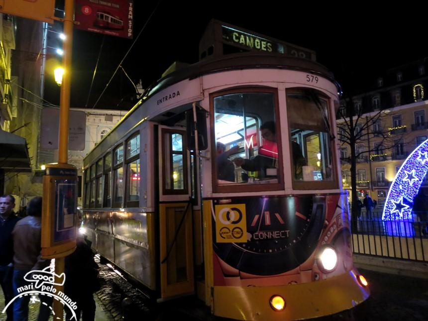 Carris 28 Lisboa