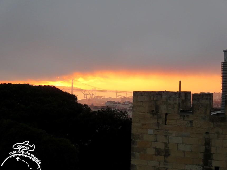 Forte São João - Vila do Conde
