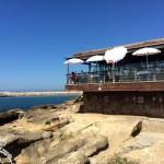 Restaurante Esplanada Furnas em Ericera, Portugal