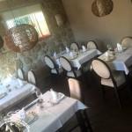 Portugal: Restaurante Paraxut em Guimarães