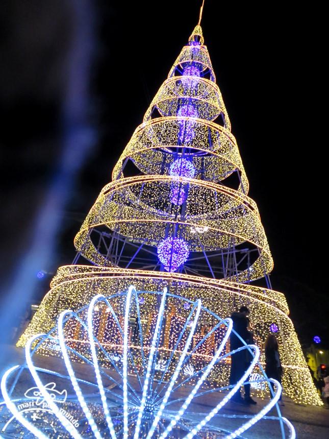 Natal no Porto