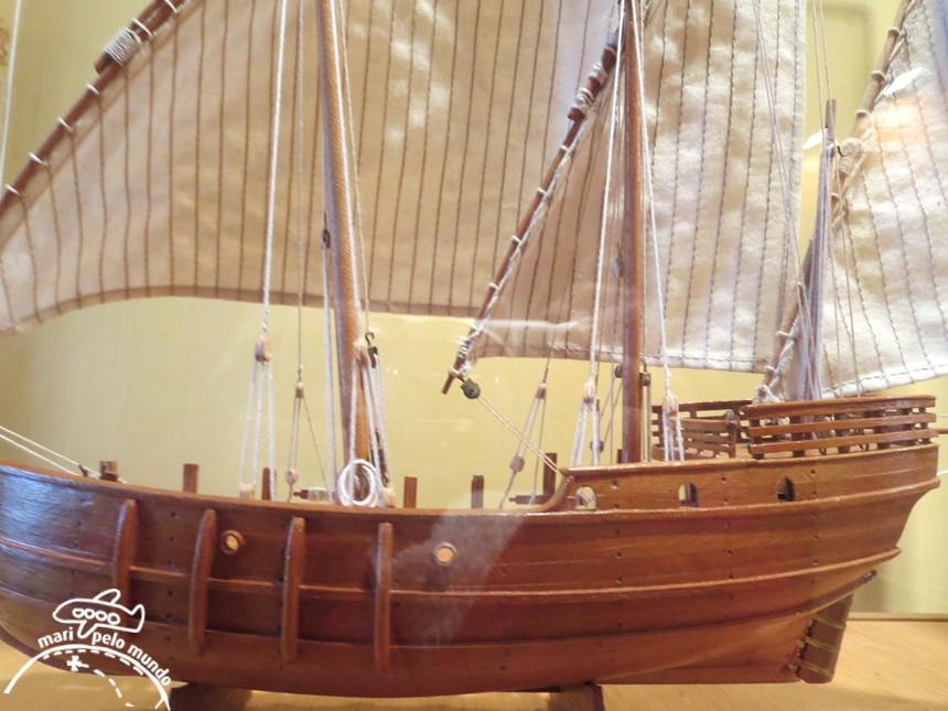 Museu de Construção Naval
