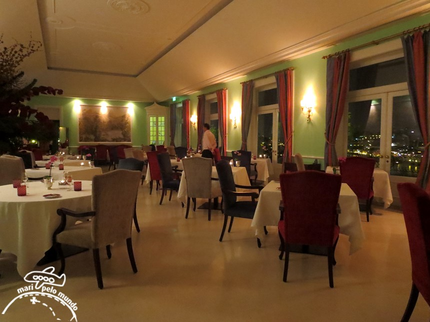 The Yeatman Hotel PortoThe Yeatman Hotel Porto
