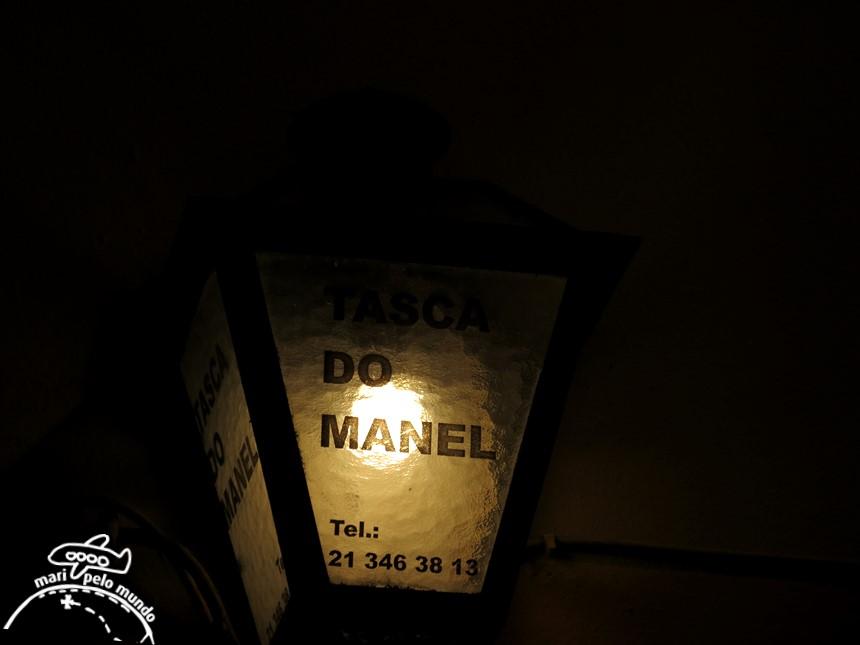 Tasca do Manel