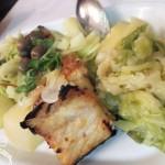 Restaurante em Lisboa: Tasca do Manel e o Bairro Alto