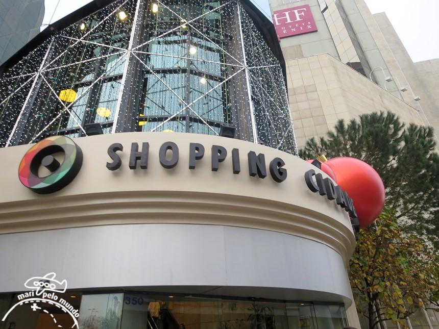 Shopping Cidade do Porto