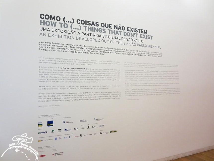 Fundação de Serralves no Porto