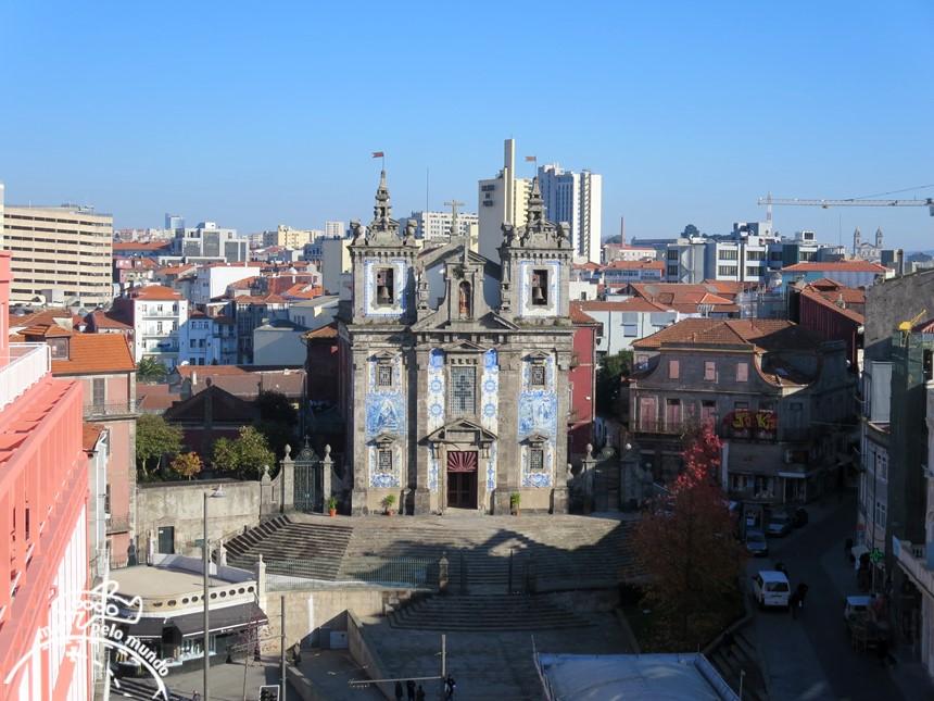 Igreja Santo Ildefonso