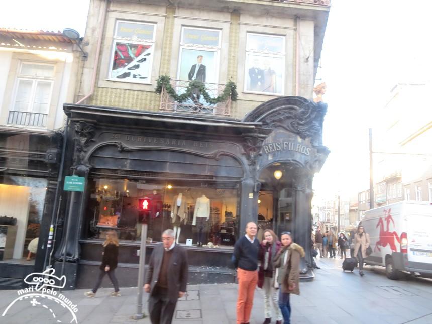 Loja Rua Santa Catarina